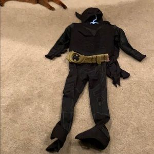 Other - Batman costume
